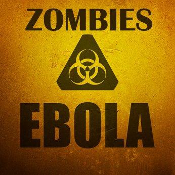 zombies ebola